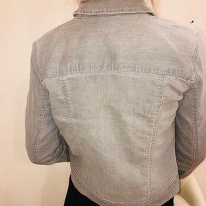 GAP Jackets & Coats - Grey denim jacket